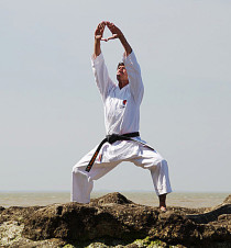 karate adulte