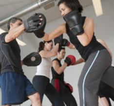 Stage de self defense stage karaté enfant