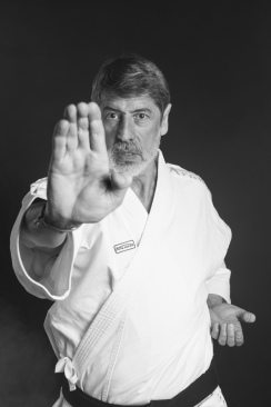 karaté karate self defense